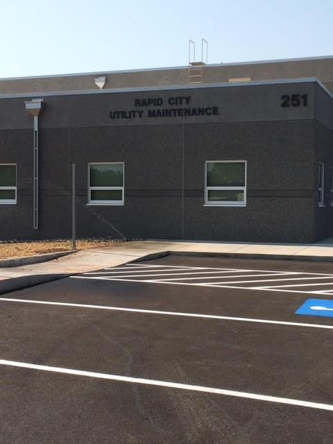 Rapid City Utility Maintenance